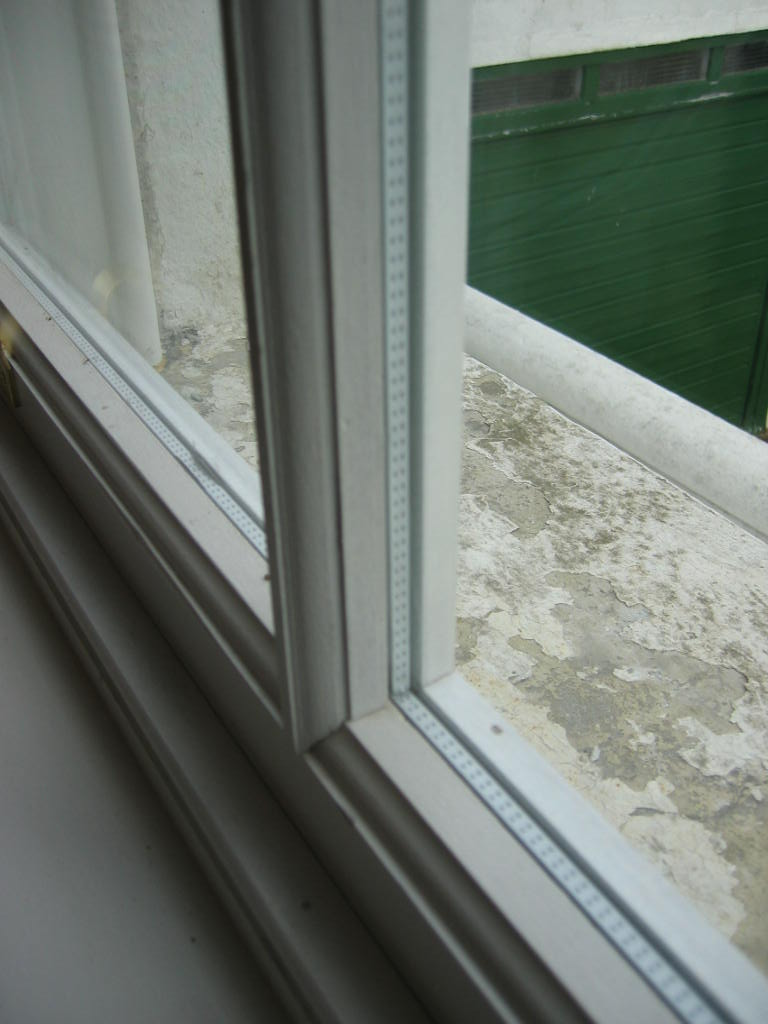 Sash windows ireland double glazing for Double glazed window units